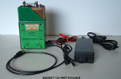 Electronically Cranked Coil Tester - ECCT