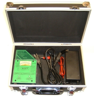 Carrying Case for the ECCT