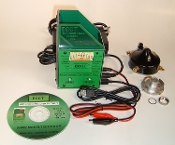 I-Timer + ECCT +  Magneto Test + PC Software Package